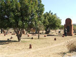 Limpopo, BELA BELA, Het Bad - Town Council offices, cemetery