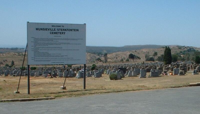 2. Name of Cemetery