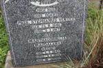Gauteng, HEIDELBERG district, Vaaldam, Rietfontein 461, farm cemetery_3