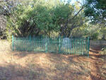 Limpopo, LEPHALALE district, Bultfontein 145, farm cemetery