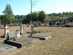 Kwazulu-Natal, NEW HANOVER district, Rural (farm cemeteries)