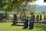 Kwazulu-Natal, RICHMOND district, Rural (farm cemeteries)