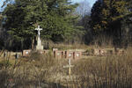 Kwazulu-Natal, UNDERBERG district, Rural (farm cemeteries)