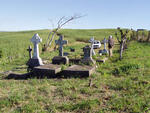 Kwazulu-Natal, PORT SHEPSTONE, Rural (farm cemeteries)