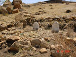 Mpumalanga, BALFOUR district, Lagerspoort, Malanskraal 407, farm cemetery_4