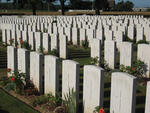 4. Overview of Delville Wood, The Somme, Cemetery