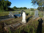 Free State, BOSHOF district, Rural (farm cemeteries)