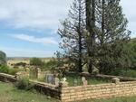 Free State, DEWETSDORP district, Rural (farm cemeteries)