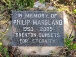 Western Cape, BRENTON-ON-SEA, Beach front memorial