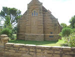 Free State, TWEESPRUIT, Anglican and Methodist memorial garden