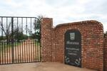 Limpopo, MUSINA, New cemetery