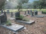 Mpumalanga, BELFAST district, Goedverwachting 334 JT, farm cemetery