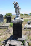 Eastern Cape, EAST LONDON / OOS-LONDEN district, Rural area (farm cemeteries)