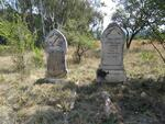 Gauteng, CULLINAN district, Donkerhoek, Mooiplaats 367 JR, farm cemetery
