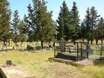 Eastern Cape, CALA, main cemetery