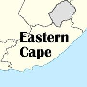 Eastern Cape : Ooskaap