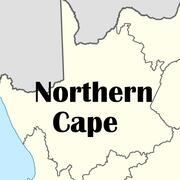 Northern Cape : Noordkaap