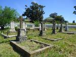 Western Cape, CLANWILLIAM district, Citrusdal, Modderfontein 459, Old village cemetery