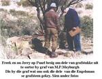 Eastern Cape, ALIWAL NORTH district, The Paarl 69, Paarl, farm cemetery