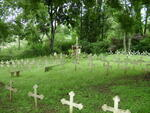 Kwazulu-Natal, INANDA district, Rural (farm cemeteries)
