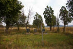 Gauteng, KRUGERSDORP district, Hekpoort, Doornspruit 507 JQ, farm cemetery_4