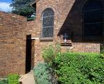 Gauteng, ALBERTON, Florentia, St. Therese Catholic Church, Wall of Remembrance