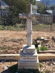 Western Cape, CALITZDORP, Old English cemetery in town
