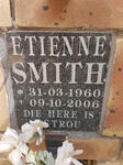 SMITH Etienne 1960-2006