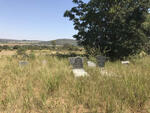 Limpopo, MOKOPANE district, De Hoop 269, farm cemetery