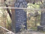 North West, KOSTER district, Derby, Basfontein 363, farm cemetery_02