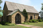 Kwazulu-Natal, WINTERTON, Parish of Tugela Rivers All Saints Anglican, Cemetery