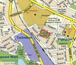 1. Roodepoort Horizon View Map