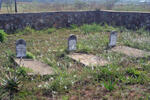 Mpumalanga, BARBERTON district, Barberton, Daisy Koppie cemetery