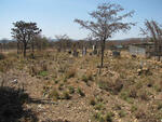 Limpopo, BELA BELA district, Rooiberg, Hartbeesfontein 511 KQ, The RDP cemetery